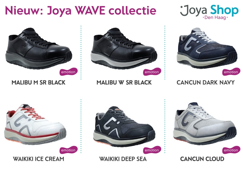 JOYA WAVE TECHNOLOGIE